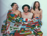 Peru The Band
